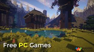 Best PC Games for free