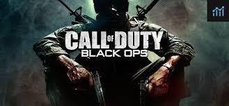 COD Black Ops System