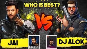 best between DJ Alok & Jai