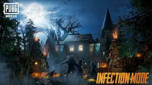 update feature of Halloween Infection