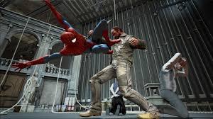 3 best Spider-Man games