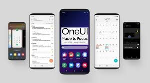 Android 11-based One UI 3.0