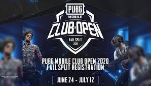 PUBG Mobile PMGC 2020 Season