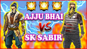 SK Sabir Boss vs. Amitbhai