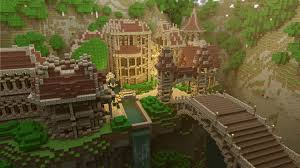Top best maps in the Minecraft.