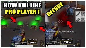 become pro in pubg PC