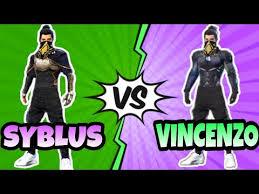 OP Vincenzo vs. Syblus