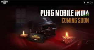 PUBG Mobile launches website