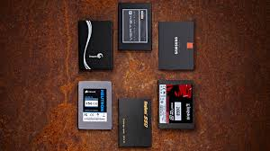 SSDs with a cheap deal