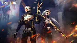 best Free Fire characters