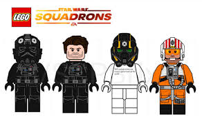 outfits in the Star War