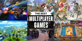 multiplayer game for the PC