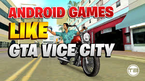 like GTA Vice City