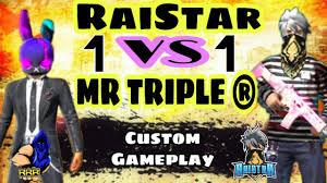 Triple R vs. Pahadi Gaming