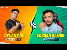 Sultan Proslo vs Lokesh Gamer