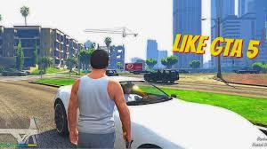 Games like GTA 5