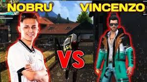 Nobru vs. OP Vincenzo