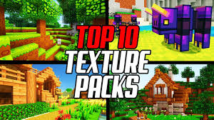 packs for 1.16.3 in Minecraft