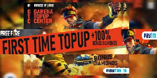 Free Fire Diamonds from Games