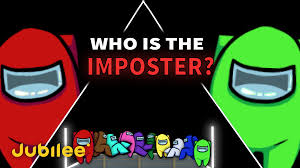Imposters in Among Us