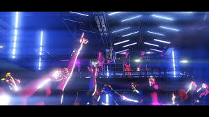 Nightclub in GTA Online