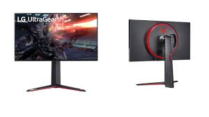 LG launches UltraGear monitor
