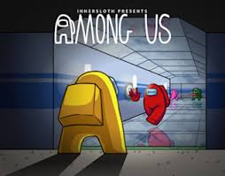 searched game: Among Us