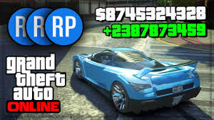 money faster in GTA Online