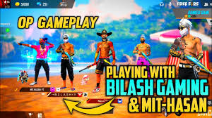 Bilash Gaming vs PlayHard's
