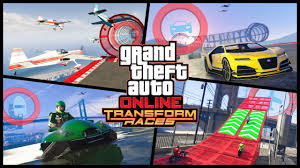 races in GTA Online