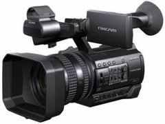 SONY NX1 CAMCORDER Camera
