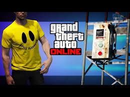radio station in GTA Online