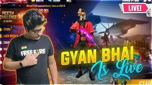 Gyan Gaming vs. Amitbhai