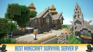 Towny servers in Minecraft