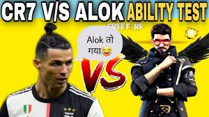 CR7's Chrono vs. DJ Alok