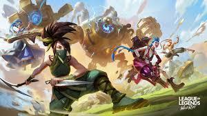 Hayato vs. Kelly