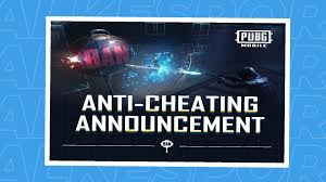 New anti-cheat system