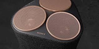 Sony SRS-RA5000 Speakers
