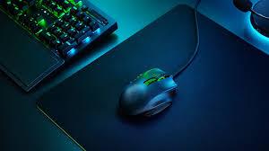 Naga X Gaming Mouse