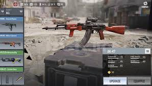 Best weapons in cod mobile