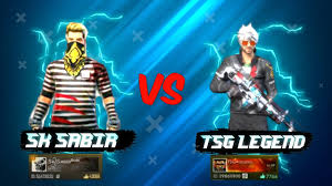 TSG Legend vs. SK Sabir Boss