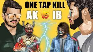Arrow AK vs. Arrow IB