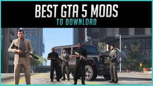 Funniest GTA 5 mods