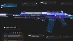 weapons in Call of Duty
