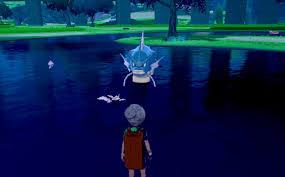 Water Pokémon PC Game