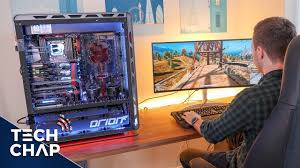 the World Best Gaming Pc's