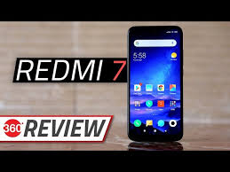 Redmi 7 Starts Receiving