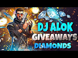 DJ Alok Giveaway by YouTuber
