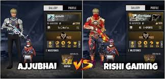 Total Gaming vs. Rishi Gaming