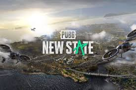 PUBG Mobile New State battle royale